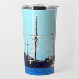 El Galeon Andalucia Travel Mug