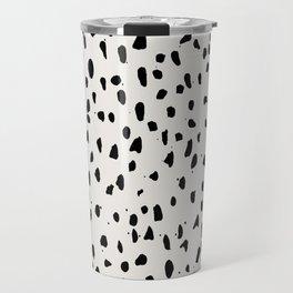 Urban Dot Travel Mug