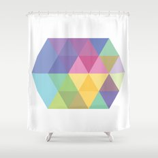 Fig. 015 Shower Curtain