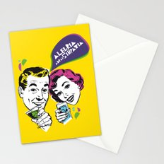 Alegria  Stationery Cards