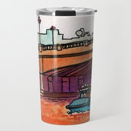 Jones Bridge Travel Mug