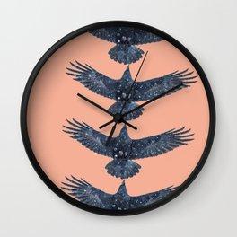 Pink panther... Wall Clock