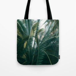 The Light Side Tote Bag