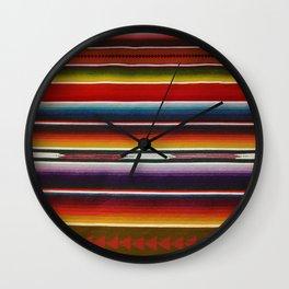 Cheyenne Wall Clock