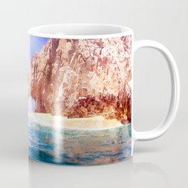 El Arco Cabo, Mexico Coffee Mug