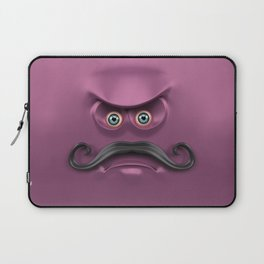 BOXAAT PURPLE Laptop Sleeve