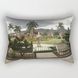 Oaxaca Rectangular Pillow