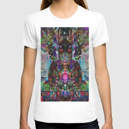Mind Flight T-shirt