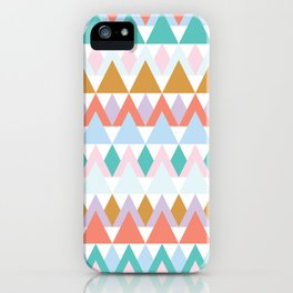 Colour of Spring 2 iPhone Case