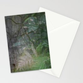 Blur #1 Stationery Cards