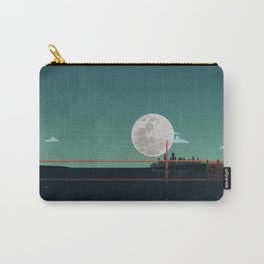SAN FRANCISCO Carry-All Pouch