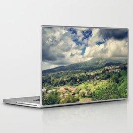 Mt. Pelee, Martinique Laptop & iPad Skin