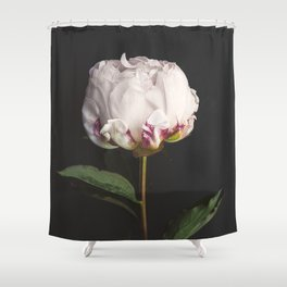 Peony - simply perfect Shower Curtain