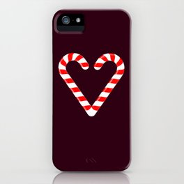 Candy Cane! iPhone Case