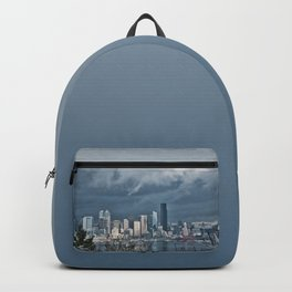 Seattle's shades of gray Backpack