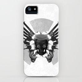 Dukespendables iPhone Case