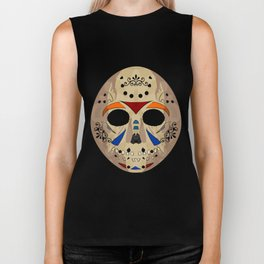Sweet Slasher Biker Tank