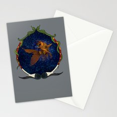 All that glitters... //color//framed// Stationery Cards