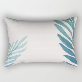 Folium Rectangular Pillow
