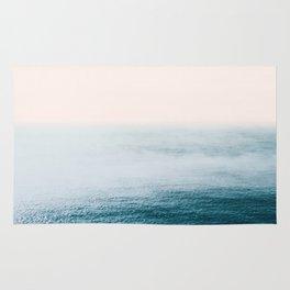 Ocean Fog Rug
