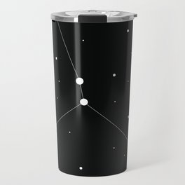 Zodiac - Cancer Travel Mug