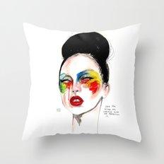 Applause Ga ga Throw Pillow