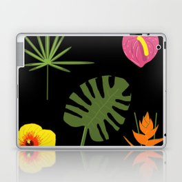 Jungle / Tropical Pattern Laptop & iPad Skin