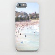 Coogee Beach iPhone 6s Slim Case