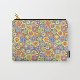 Millefiori-Happy Colors Carry-All Pouch