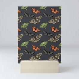 Wings Mini Art Print