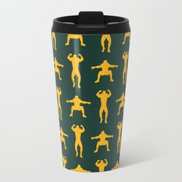Clay Calisthenics Travel Mug