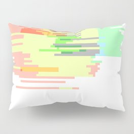 the runner Pillow Sham