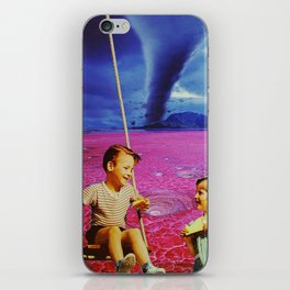 Ignorance is Bliss iPhone Skin