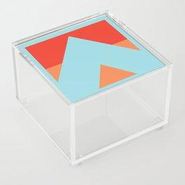 NEVERBEENCAMPING Acrylic Box