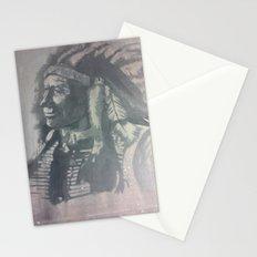 Indian Spirit Stationery Cards