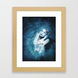 Silent Stars Framed Art Print