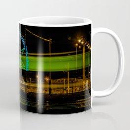 Melbounre Star Coffee Mug