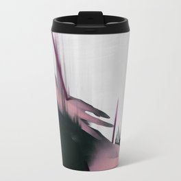 Between Rivers, Rilken No.4 Metal Travel Mug