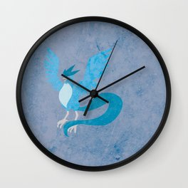 144 rtcuno Wall Clock