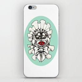 Spider Baby iPhone Skin