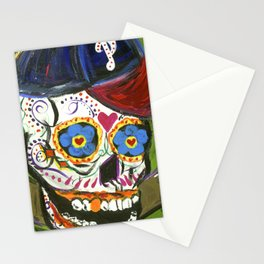 Sugarball Stationery Cards