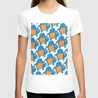 squirtle T-shirts featuring  1 Squirtle, 2 Squirtle, 3 Squirtle, 4 by pkarnold + The Cult Print Shop