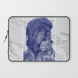 The good life Laptop Sleeve