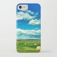 canada iPhone & iPod Cases featuring Canada by Judith Altman