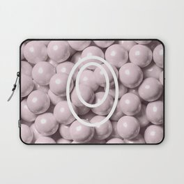 Pearl Candy Gem Laptop Sleeve