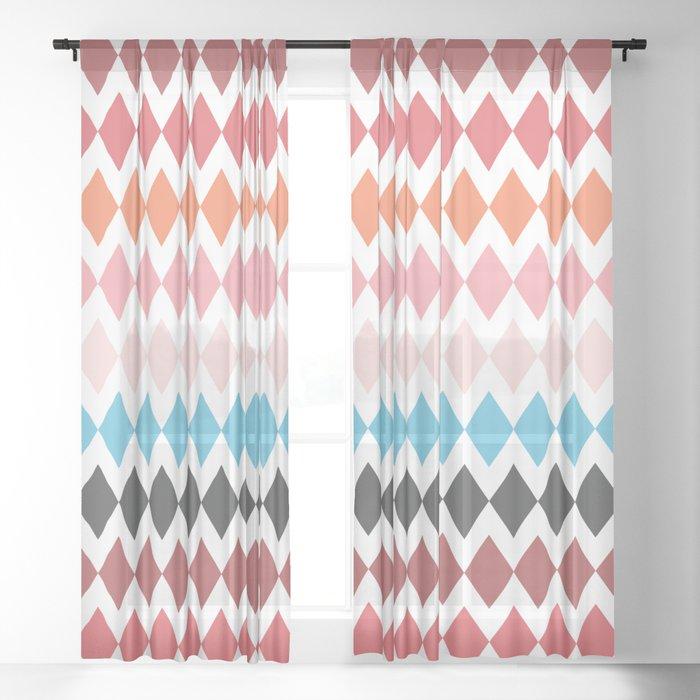 Bolome Sheer Curtain