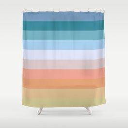 Tiyanak Shower Curtain