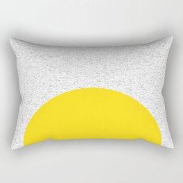 Bom dia Rectangular Pillow