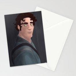 Perrin Aybara - Portrait Stationery Cards