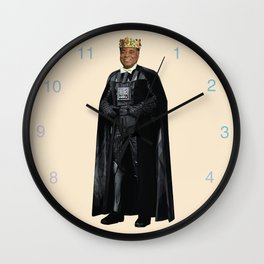 King Darth Joffer Wall Clock